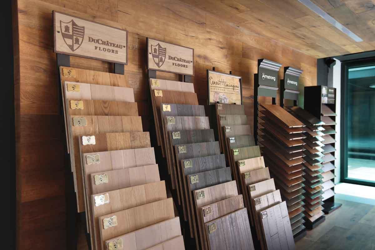 venta y especificaci n de materiales y acabados de lujo