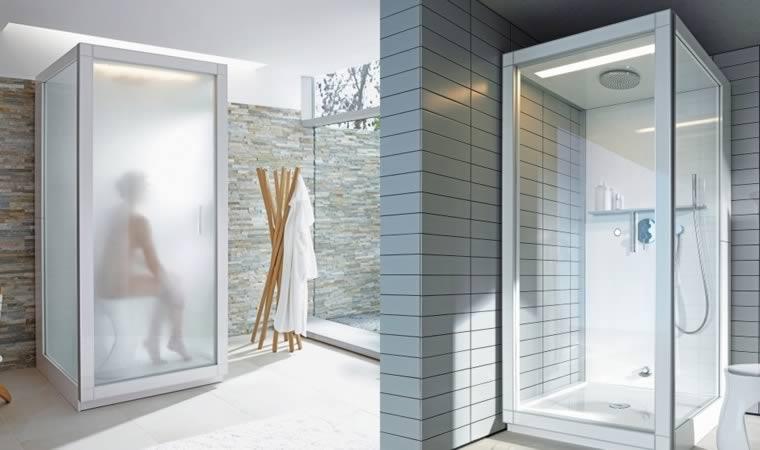 Duravit cabinas de vapor y sauna duravit - Cabina ducha sauna ...