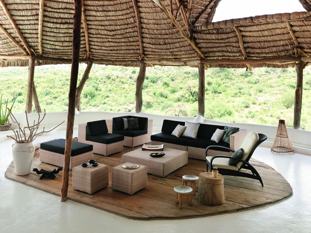 Dedon De dedon outdoor furniture