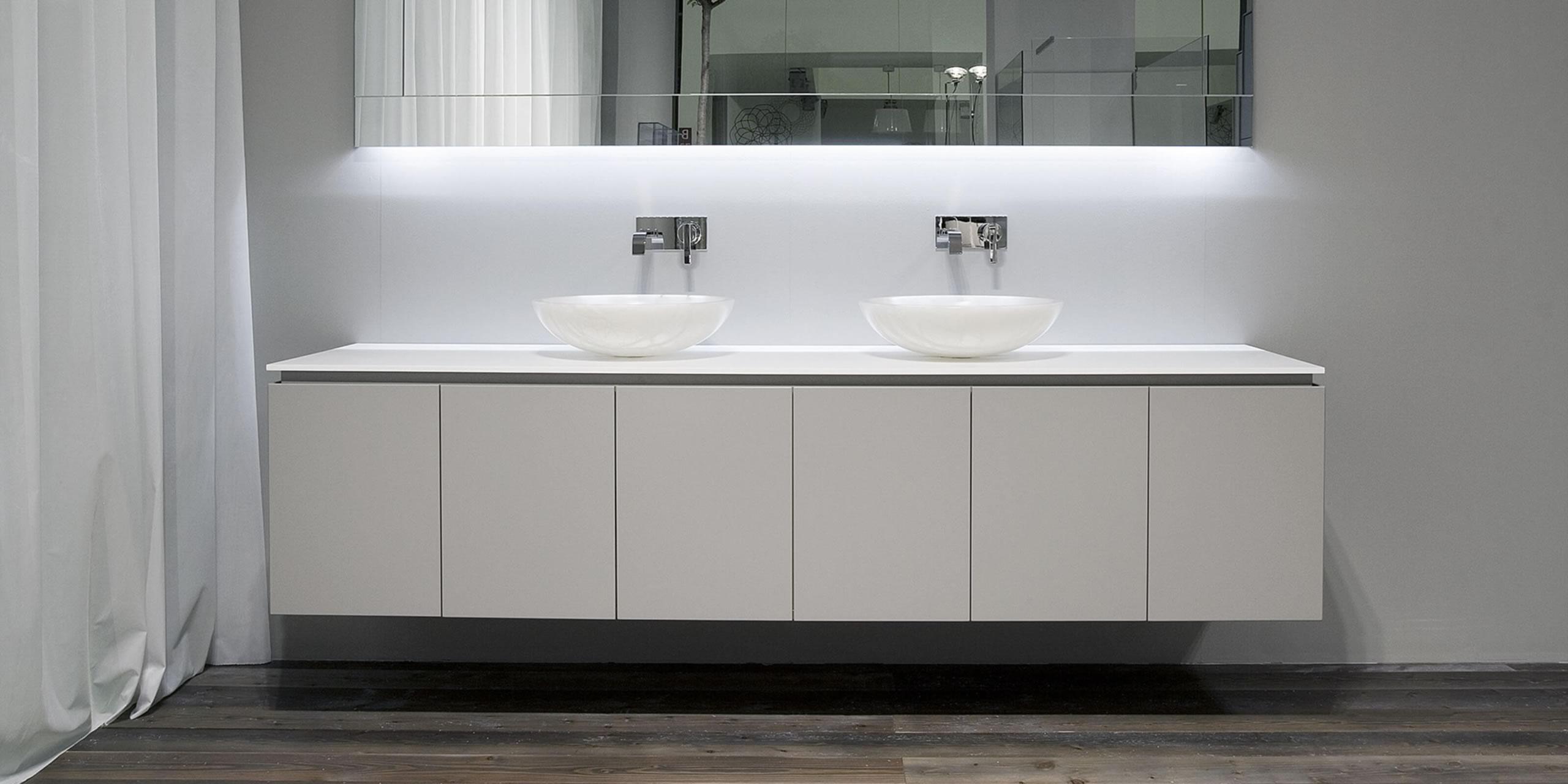 Antoniolupi Bathroom Furniture