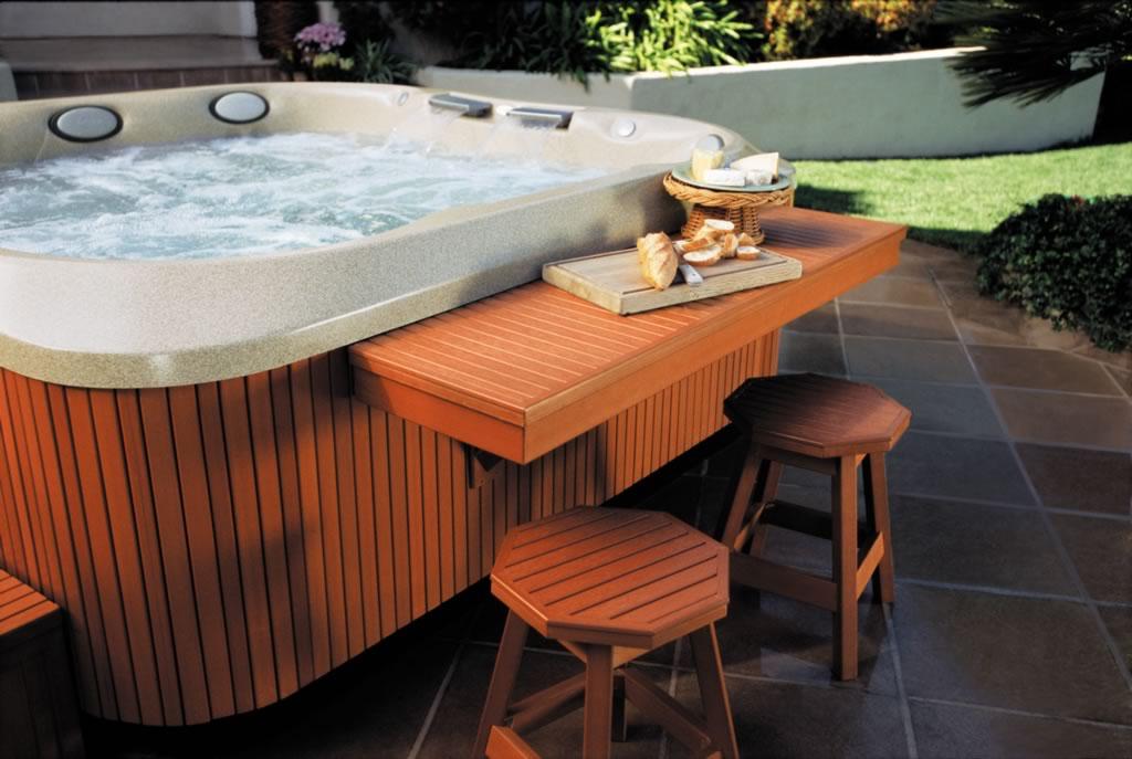 Precios jacuzzis exteriores jacuzzi y de madera buck y for Jacuzzi de exterior baratos