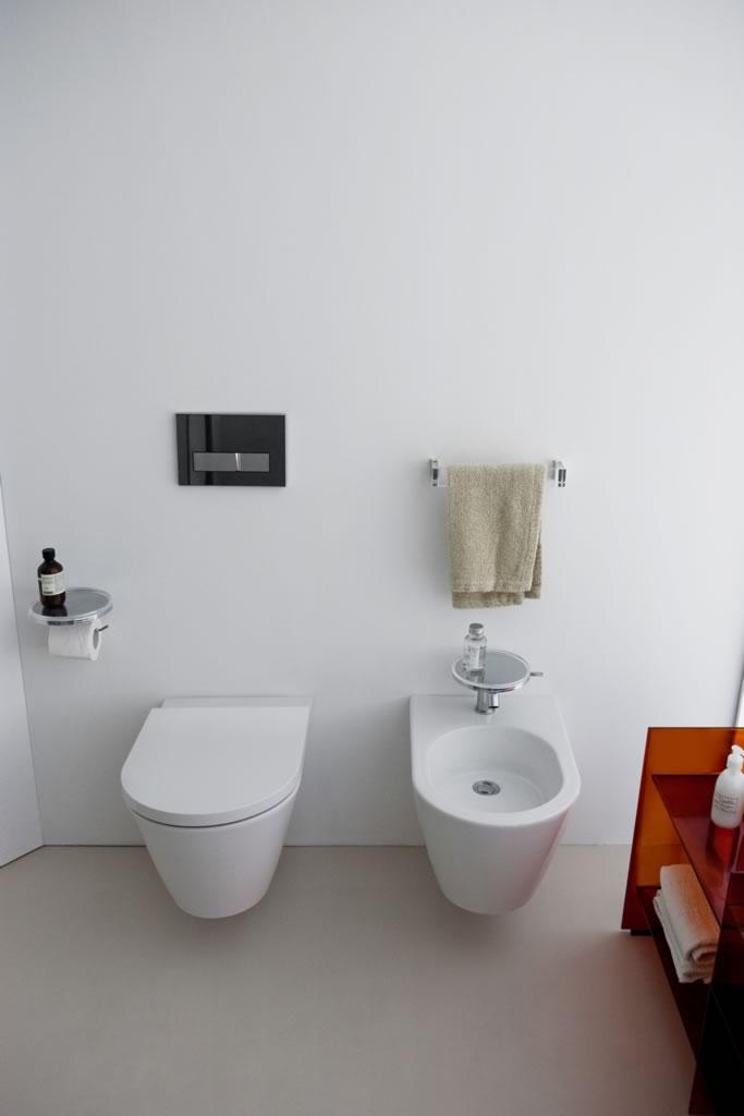 Muebles de baño Kartell by Laufen