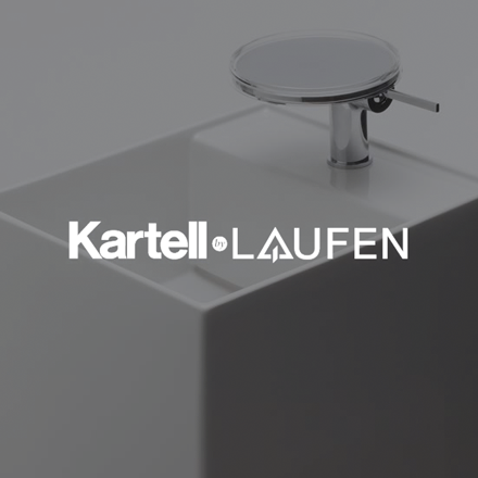 kartell by laufen m xico. Black Bedroom Furniture Sets. Home Design Ideas