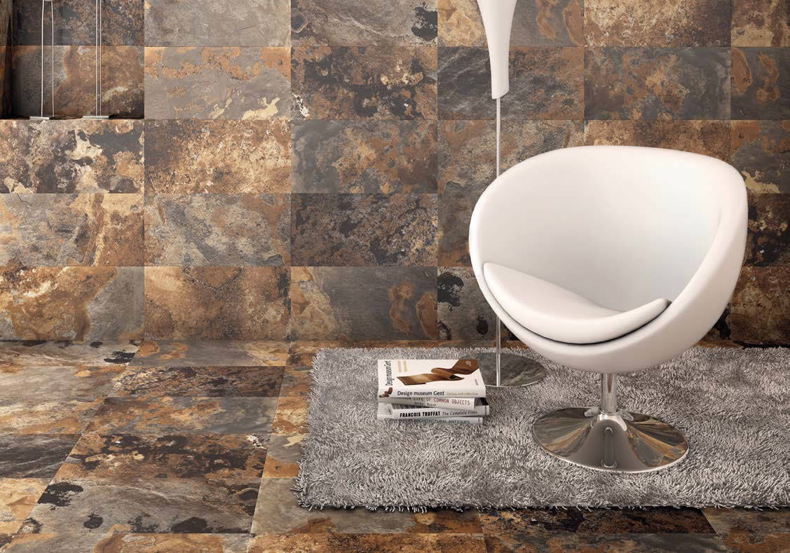 Saniker Ceramic Coverings And Porcelain Tiles