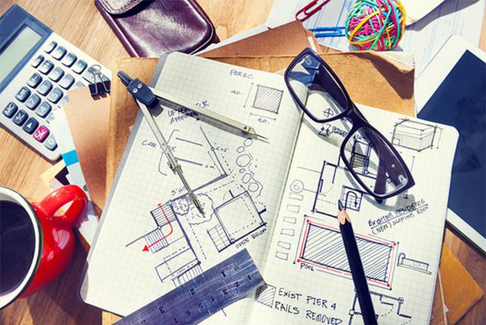 Planifica tu trabajo - Zenth