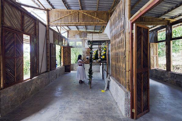 Tina De Baño Traducir:México en la Bienal de Venecia 2016 recopilará la historia de la
