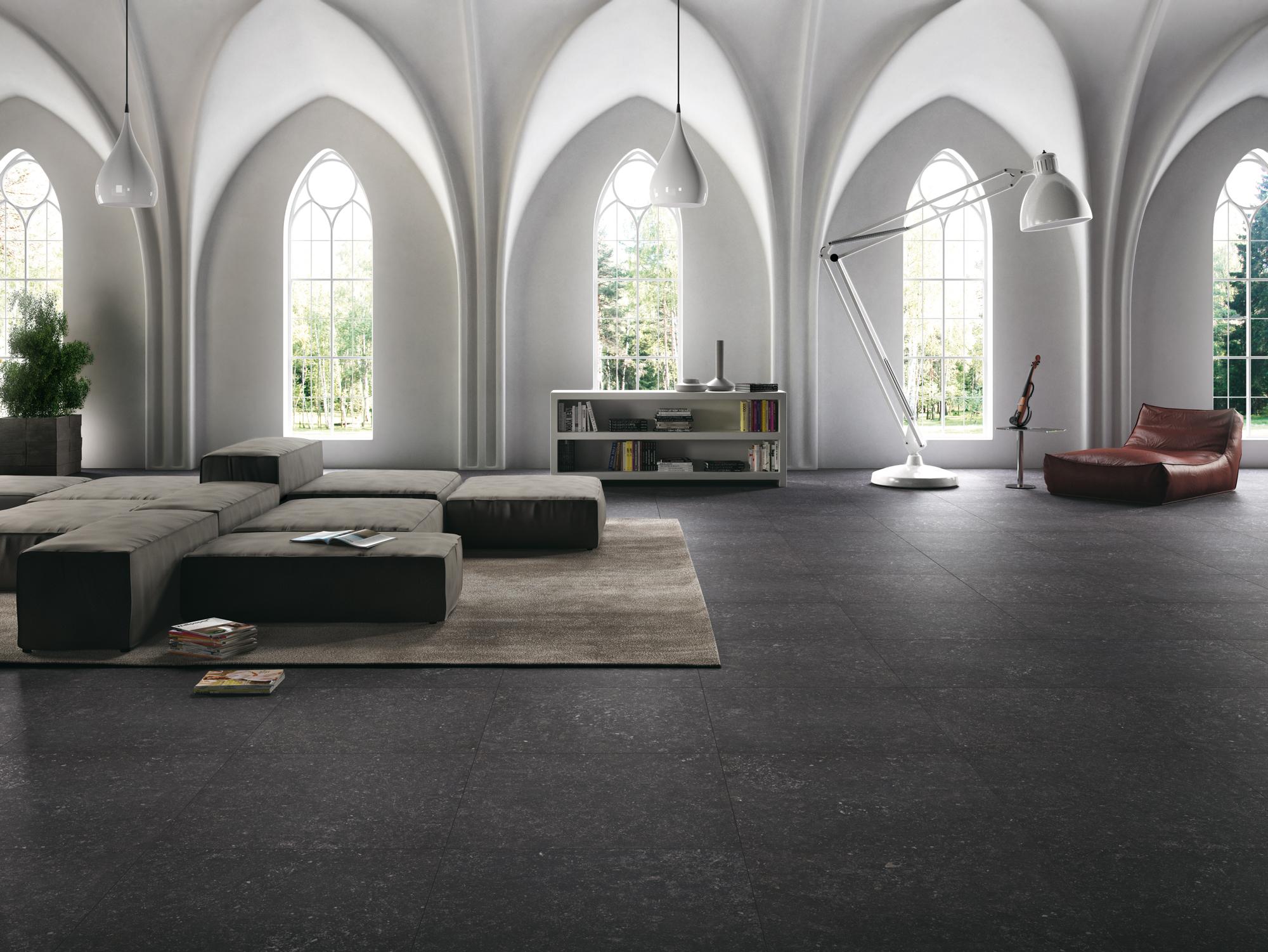 Domus incontra cotto d este il progetto d interni oltre la moda