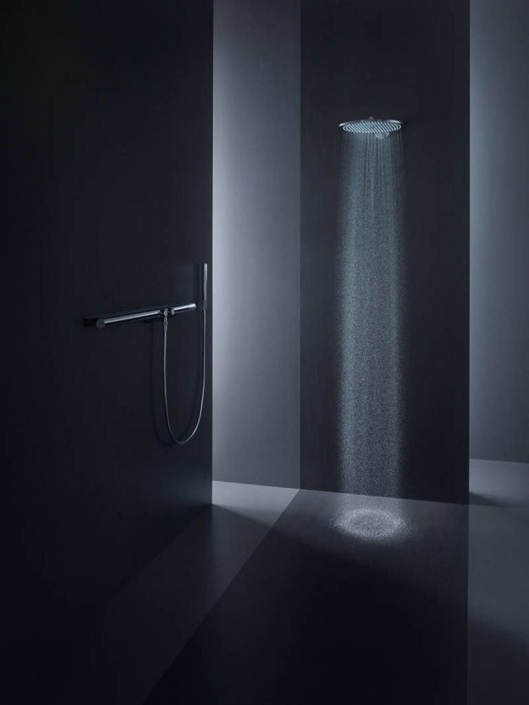 AXOR Showers termostato Zenth